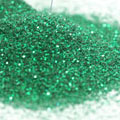 Emerald Green Fancy Glitter